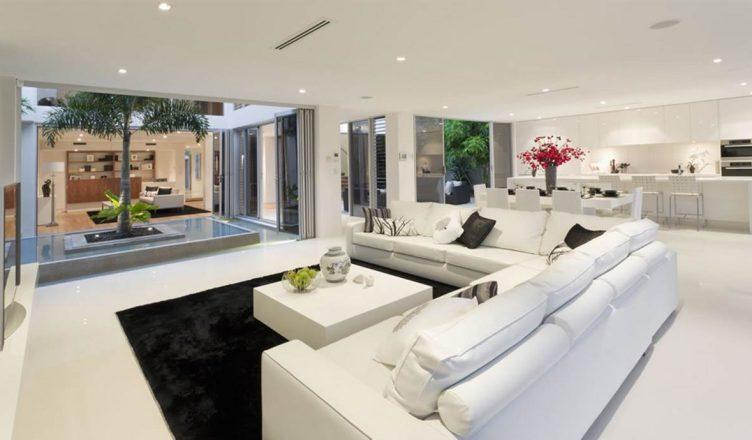 Oświetlenie Domu Na Co Zwracać Uwagę Buduje Dom
